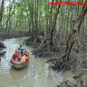 tour du thuyền, Lưu ý khi du lịch Cần Giờ