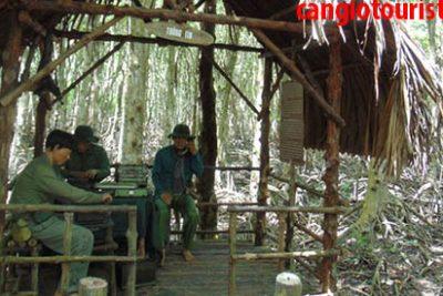 Cẩm nang du lịch Cần Giờ giá rẻ cho những bạn trẻ tại Sài Gòn