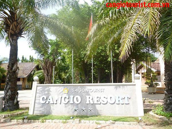 các khách sạn gần biển Cần Giờ, danh sách khách sạn ở Cần Giờ