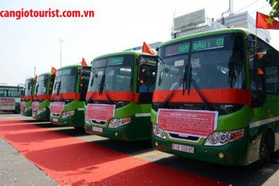 Hướng dẫn đi Đảo Khỉ Cần Giờ bằng xe buýt cực dễ dàng và tiện lợi