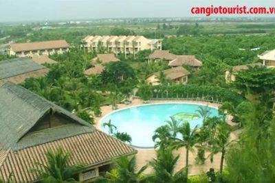Những khách sạn Cần Giờ có hồ bơi siêu đẹp mà du khách nên biết
