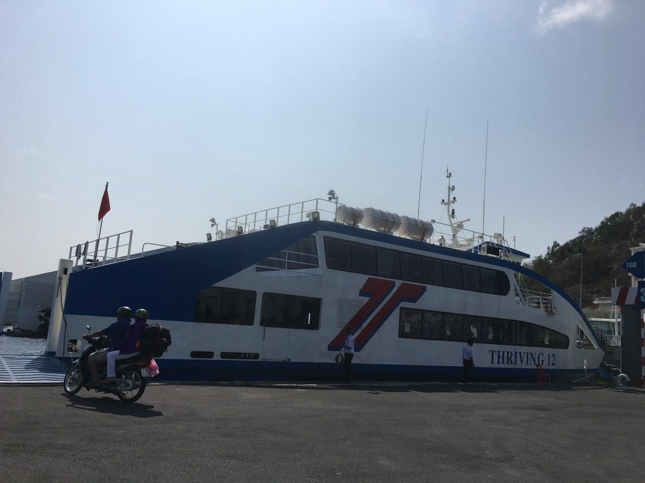 Tour Vũng Tàu Cần Giờ 1 Ngày