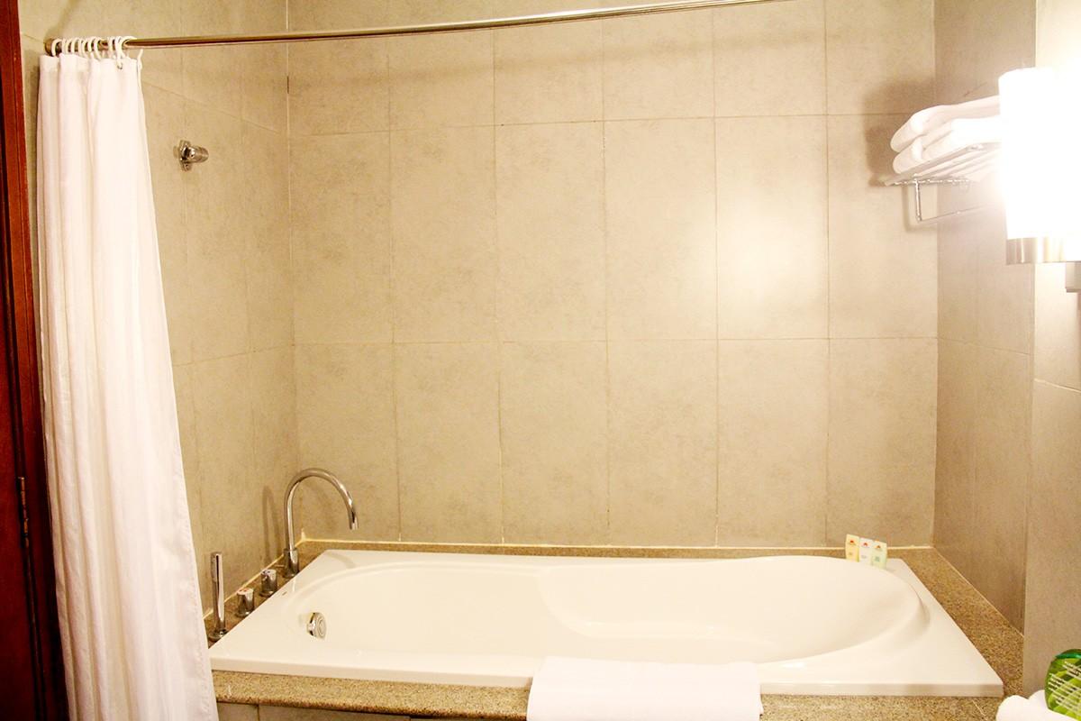 Khách Sạn Dầu Khí
