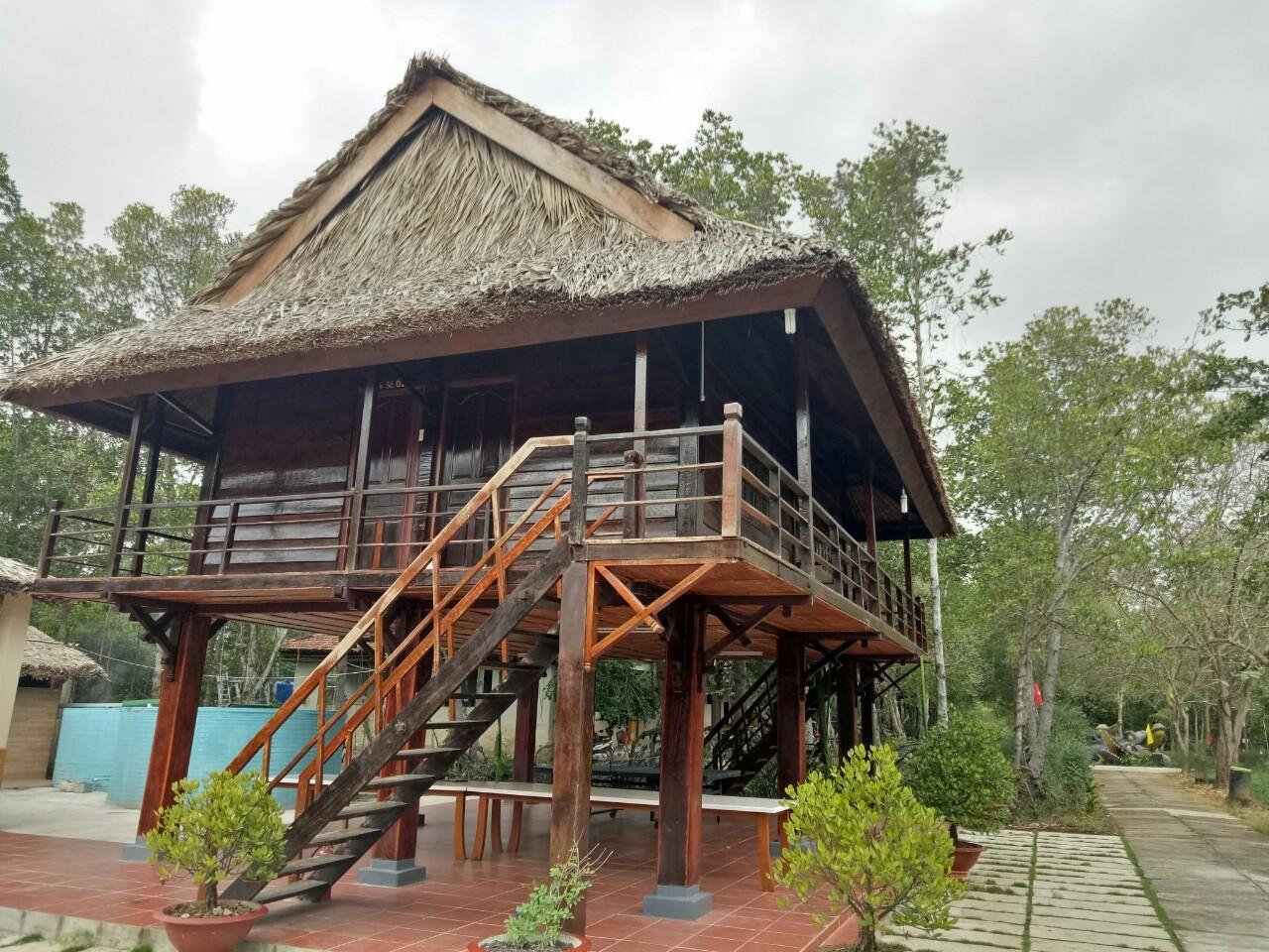 Tour Khám Phá Sân Chim Rừng Ngập Mặn Cần Giờ